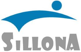 Logo police sillona
